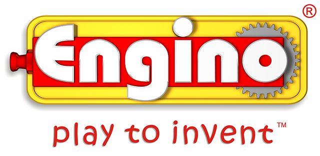 Engino - play to invent